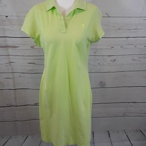 Lilly Pulitzer Island Dress Size Large